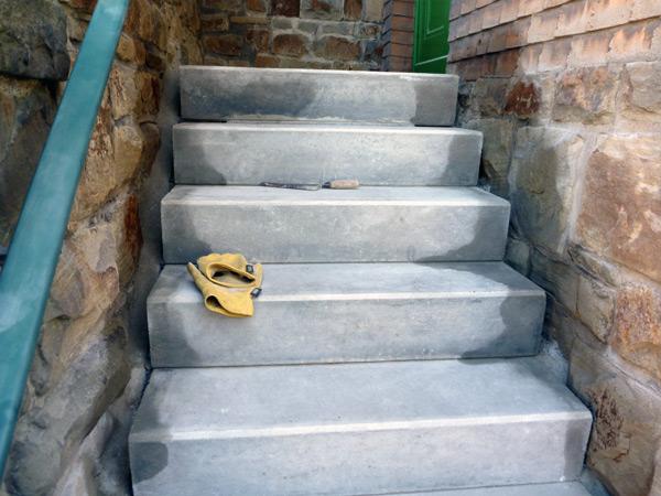 Garten Treppe war perfekt design für ihr wohnideen